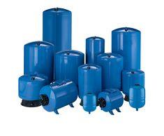 Pressure Tanks - Do I need one? Well Water Pressure Tank, Types Of Plumbing, Residential Plumbing, Commercial Plumbing, Leaky Faucet, Cooling Unit, Plumbing Installation, Plumbing Problems, Water Well