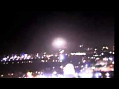 Jerusalem UFO Close Up !!! {best footage} - YouTube      Amazing. Some of the most convincing footage I've seen, if it is authentic. But I'm sure it's just a meteor...