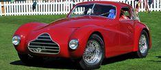 Alfa Romeo 6C 2500 Competizione 1948.