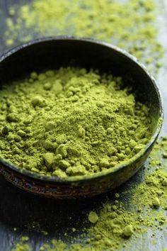 Le thé vert Matcha, bienfaits et utilisations