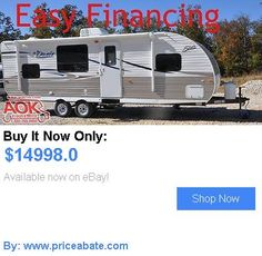 rvs: 2016 Shasta Oasis 25Rs - Slide Out Power Awning Sleeps 10 - Large Discount BUY IT NOW ONLY: $14998.0 #priceabatervs OR #priceabate
