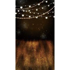 String Lights 5x7