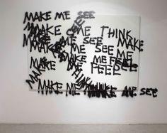Make me see