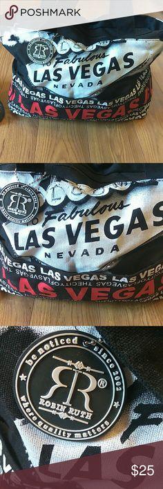 Robin Ruth Las Vegas bag!!!! Las Vegas bag never used excellent condition cf9f09d2c75d