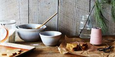 For the Baker on Food52