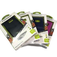 PureGear DualTek PRO Impact Case Cover for SAMSUNG GALAXY Note7 61537PG #Samsung Samsung, Galaxies, Cases, Phone, Ebay, Telephone, Sam Son, Phones, Mobile Phones