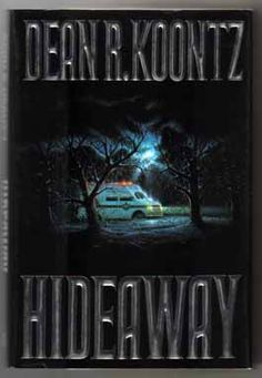 First Dean Koontz book ever read. I will be reading many more in the future.