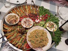 Paella, Cobb Salad, Ethnic Recipes, Food, Essen, Meals, Yemek, Eten
