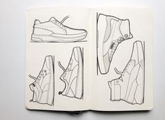 Puma MMQ Urban Explorer by Harry Brickwood - ConceptKicks