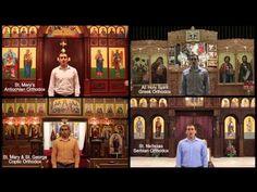 ▶ The Virgin Cometh Today (One Man A Capella- Tyler Mancuso) - YouTube