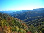 Great Smoky Mountains, Tennessee & North Carolina