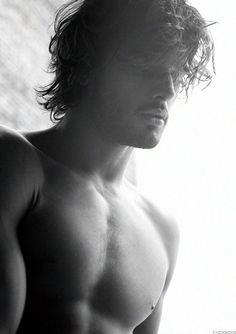 Marlon Teixeira - Brazilian model