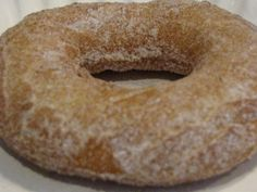 Doughnuts made with Bisquick. Bisquick Donut Recipe, Bisquick Recipes, Breakfast Time, Breakfast Recipes, Dessert Recipes, Breakfast Ideas, Fried Donuts, Doughnuts, Making French Fries