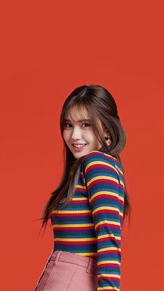 iphonewallpaper for girls # Jeon Somi, Korean Girl Fashion, Beauty Full Girl, Ulzzang Girl, Jung Chaeyeon, Queen, Kpop Girls, My Girl, Cute Girls