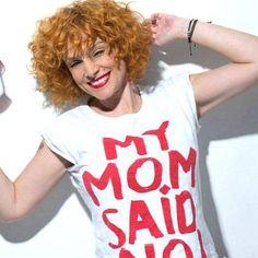 My Mom, T Shirts For Women, Facebook, Tops, Fashion, Moda, Fashion Styles, Fashion Illustrations