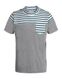 Short sleeve t-shirt Men's - SACAI