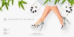 Оригинальные, стильные аксессуары от Charlotte Olympia для девушек с прекрасным вкусом и тонким чувством юмора. Спешите за обновками и хорошим настроением на VIP AVENUE! Приятные цены и скидки до 50%! http://vipavenue.ru/blog/80