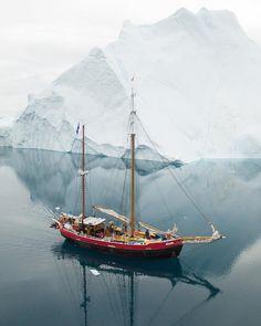 Angmassalik, Greenland