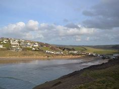 A 4 bedroom house on one of North Cornwall's finest beaches.  Near Mawgan Porth