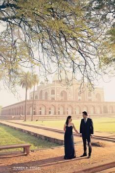 Prewedding Wedding in India by Wide-eyedea Studio