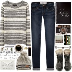 """""""It Was All Perfect Then"""" by cejaysareia on Polyvore"""