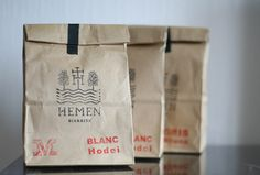 Hemen Biarritz présente HEMEN, Sous-vêtements de Caractère, Biarritz. — KissKissBankBank