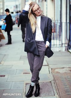 Framboise Fashion - Vote here! http://www.hiphunters.com/magazine/2013/10/30/womens-street-style-vote-7/