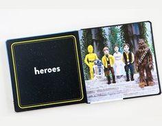 star wars epic yarns board books