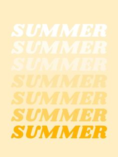 summer Art Print by type angel - X-Small Collage Mural, Bedroom Wall Collage, Photo Wall Collage, Picture Wall, Aesthetic Collage, Quote Aesthetic, Aesthetic Photo, Aesthetic Pictures, 70s Aesthetic