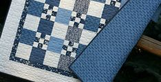 Cute Quilt and Quilting! A Guide for Measuring Borders, Binding and Backing - Quilting Digest Big Block Quilts, Cute Quilts, Quilt Block Patterns, Easy Quilts, Pattern Blocks, Quilt Blocks, Quilting Tips, Quilting Tutorials, Machine Quilting