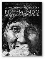 creartehistoria: Los selknam de Tierra del Fuego