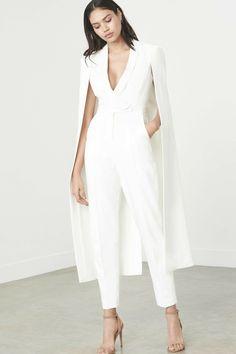 cool С чем носить белый пиджак женский? — Удачные образы