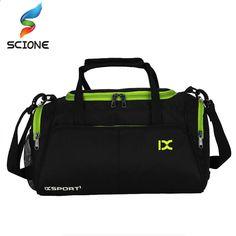 050c44644bf 2017 Hot Kvalitní profesionální velkokapacitní sportovní taška Vodotěsná  taška pro muže   ženy Duffle Sports Bag