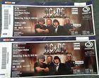 #Ticket  AC/DC 19.05.2016 Wien Ernst Happel Stadion 2 STEHPLATZ-Karten zu verkaufen #Ostereich