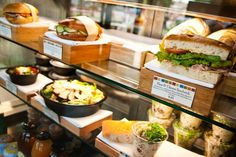 Here are seven advantages of having display fridges for your food business.