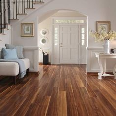 Floors On Pinterest Laminate Flooring Home Depot And