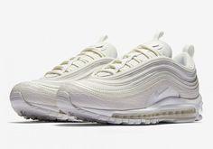 71199c8101bd3a Nike Air Max 97 White Snakeskin Release Date - Sneaker Bar Detroit