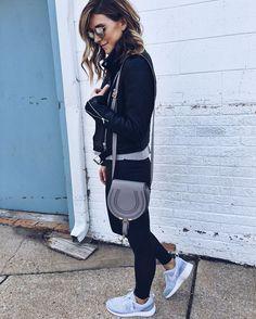 "Becky Hillyard på Instagram: ""Most days  // #myuniform #nikes #whatiwore @liketoknow.it www.liketk.it/2iRiv #liketkit #roshe"""