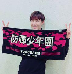BTS JAPAN OFFICIAL Twitter [151208] | btsdiary