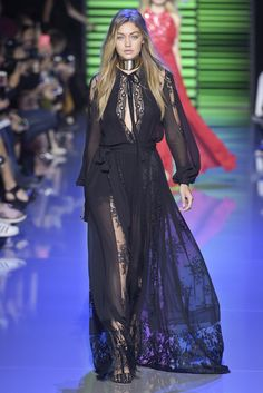 Elie Saab Ready to Wear Spring 2016   WWD