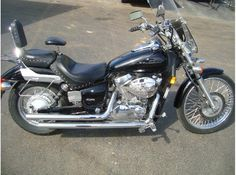It is all about vehicles, from purchasing and what to look for as well as vehicle history reports and vin checks, all the way to how . Mark Smith, Honda Motors, Used Motorcycles, Honda Shadow, Oily Hair, Cruiser Motorcycle, Bike Accessories, Zoom Zoom, Rebel