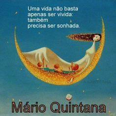 Mário Quintana.