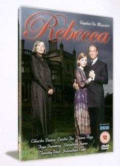 Rebecca (TV Mini-Series 1997) - IMDb