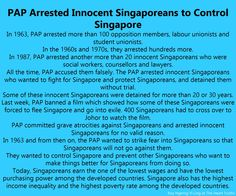 Much change is needed!!! Vote wisely Singaporeans. - Slide13