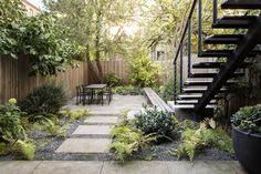 Garden Designer Visit: Brook Klausing Elevates a Brooklyn Backyard: Gardenista