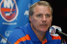New York Islanders Fans Want Gart Snow Gone; Why?