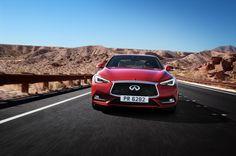 Topic: Infiniti reveals daring Q60 sports coupe at 2016 NAIAS   car fanatics