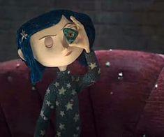 Coraline Movie, Coraline Art, Coraline Jones, Coraline Aesthetic, Stop Motion Movies, Laika Studios, Cute Fall Wallpaper, Hd Wallpaper 4k, Tim Burton Films