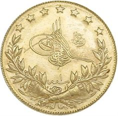 Numismatic Coins, Coin Auctions, Ottoman Empire, Gold Coins, Janus, Personalized Items, Fountain Pens, Stamps, Comics