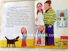 As Cores do Amor #Love #Kids #Livro bacana para sua família (para @Monalise Nogueira)